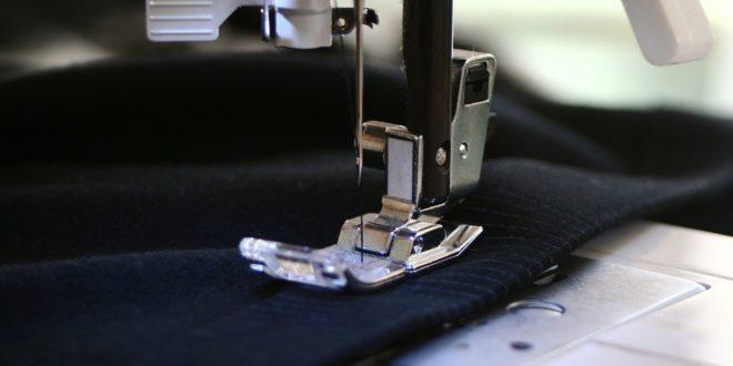 Stoff für Kleidung und Textilien